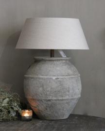 Tafellampen/kruiklampen