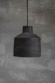 Hoffz hanglamp Gauri Dusty Bruin