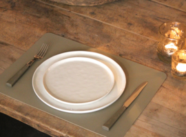 Placemat taupe