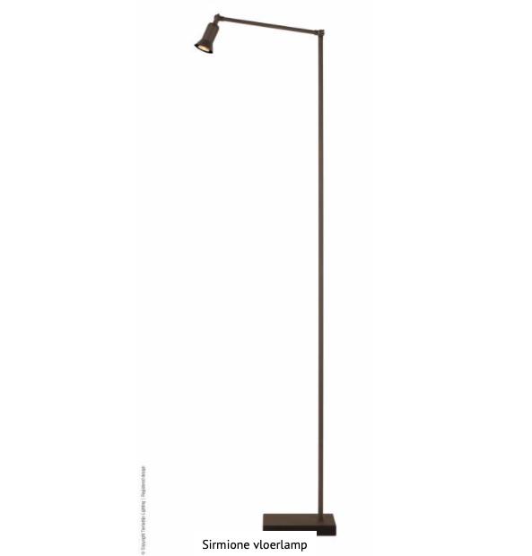 Sirmione vloerlamp Frezoli