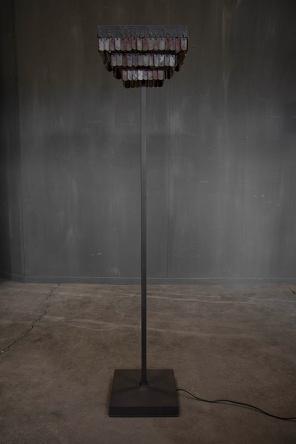Hoffz staande lamp Gudha Vierkant