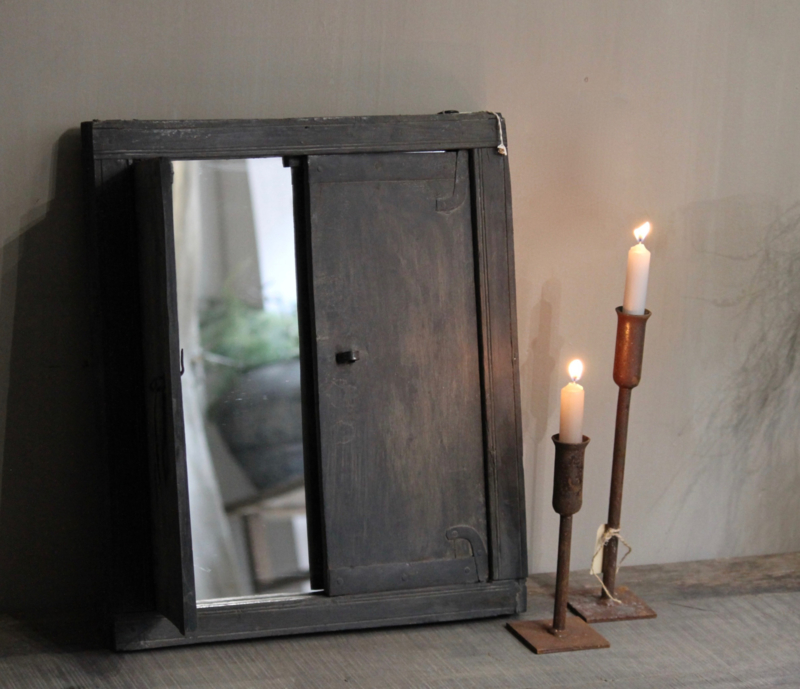 Aura Peeperkorn spiegel 41 x 48 cm