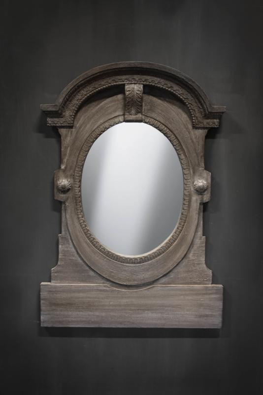 Hoffz spiegel Sheva