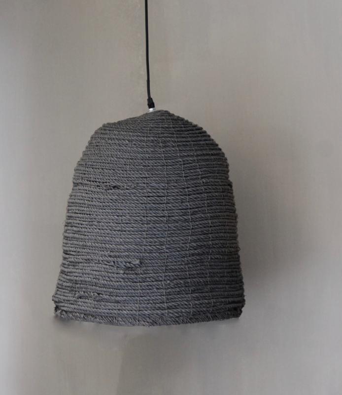 Hanglamp Grey