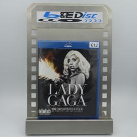 Lady Gaga: The Monster Ball Tour (Blu-ray)