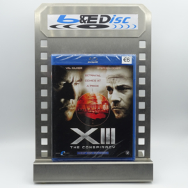 XIII: The Conspiracy (Blu-ray)