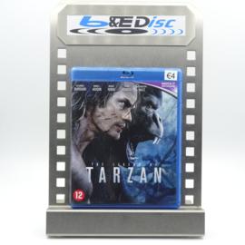 Legend of Tarzan, The (Blu-ray)