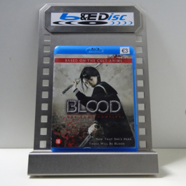 Blood: The Last Vampire (Blu-ray)