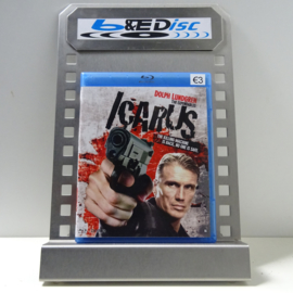 Icarus (Blu-ray)