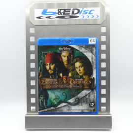 Pirates Of The Caribbean: Dead Man's Chest (Blu-ray 2-Disc)