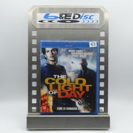 Cold Light Of Day, The (Blu-ray)