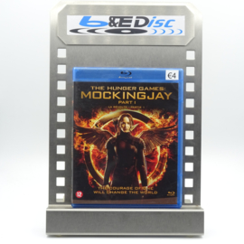 Hunger Games, The : Mockingjay Part 1 (Blu-ray)