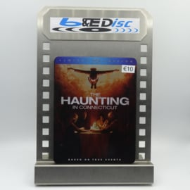 Haunting In Connecticut, The (Blu-ray, Steelcase)