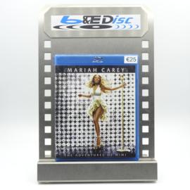 Mariah Carey : The Adventures of Mimi (Blu-ray)