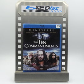 Ten Commandments, The (Blu-ray)