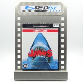 Jaws (4K Ultra HD + Blu-ray)