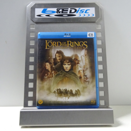 Lord Of The Rings, The: The Fellowship Of The Ring (Blu-ray 2-Disc)