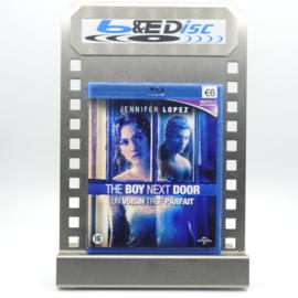 Boy Next Door, The (Blu-ray)