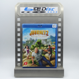 Journey 2 : The Mysterious Island (Blu-ray)