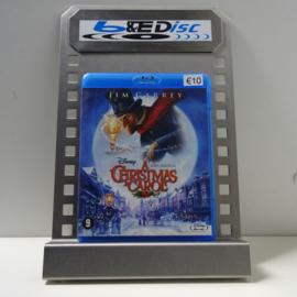 Christmas Carol, A (Blu-ray)