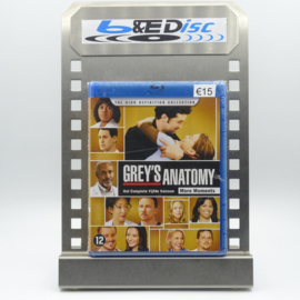 Grey's Anatomy - Seizoen 5 (Blu-ray 7-Disc)