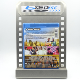 Coming To America (Blu-ray)