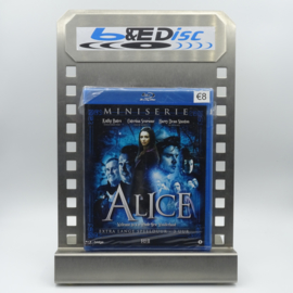 Alice: A Whole New Wonderland (Blu-ray)