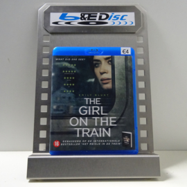 Girl On The Train, The (Blu-ray)
