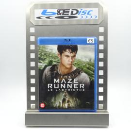 Maze Runner, The (Blu-ray)