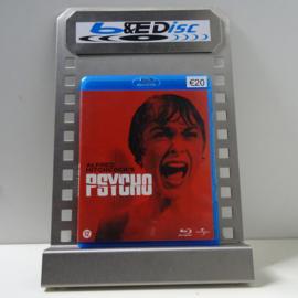 Psycho (Blu-ray)