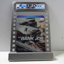 Bank Job, The (Blu-ray, Steelcase)