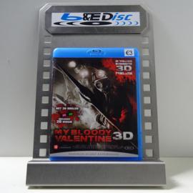 My Bloody Valentine 3D (Blu-ray)
