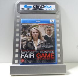 Fair Game (Blu-ray)