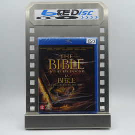 Bible, The ...In the Beginning (Blu-ray)