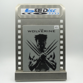 Wolverine, The (Blu-ray, Steelcase)