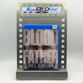 Blood Father (Blu-ray)