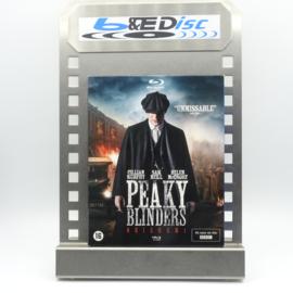 Peaky Blinders : Seizoen 1 (Blu-ray)