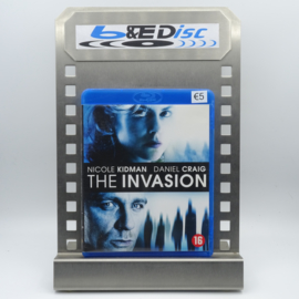Invasion, The (Blu-ray)