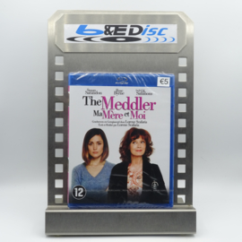 Meddler, The (Blu-ray)