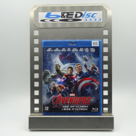 Avengers, The: Age Of Ultron (Blu-ray)