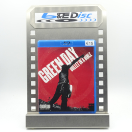 Green Day : Bullet In A Bible (Blu-ray)