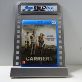 Carriers (Blu-ray)