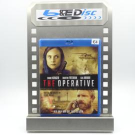 Operative, The (Blu-ray)