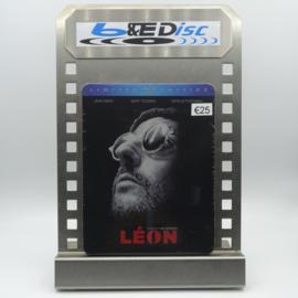 Léon (Blu-ray, Steelcase)