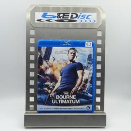 Bourne Ultimatum, The (Blu-ray)