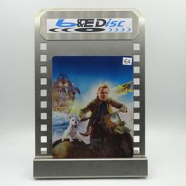 Avonturen van Kuifje, De - Het Geheim van de Eenhoorn (Blu-ray, Steelcase)