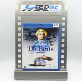Birds, The (Blu-ray)