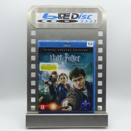 Harry Potter And The Deathly Hallows: Part 2 (Blu-ray 2-Disc)