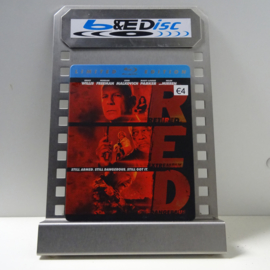 Red (Blu-ray, Steelcase)