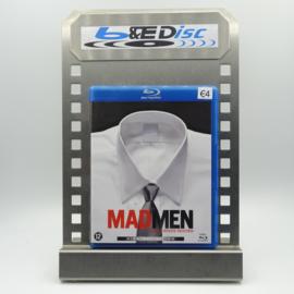 Mad Men: Het Tweede Seizoen (Blu-ray 3-Disc)